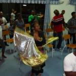 Praise & Worship op JS kamp 2011